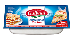 Mozzarella Cucina Galbani 400g