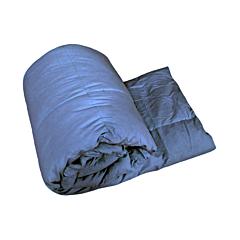 Pilota pana gasca, 200x220 cm, albastru, HomeStill
