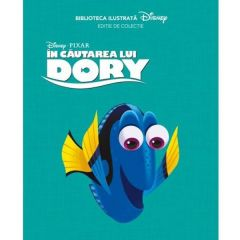 Disney Pixar - In cautarea lui Dory