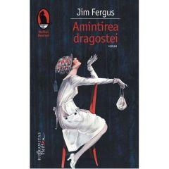 Amintirea dragostei - Jim Fergus