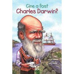 Cine a fost Charles Darwin? - Deborah Hopkinson