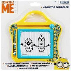 Tablita magnetica Minions