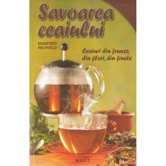 Savoarea ceaiului - Manfred Neuhold