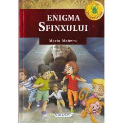 Enigma Sfinxului - Maria Maneru
