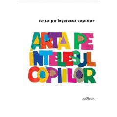 Arta pe intelesul copiilor (Cartea alba)