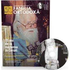 Familia ortodoxa Nr. 9 + CD Septembrie 2017