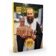 Familia Ortodoxa - Colectia anului 2016 (ianuarie-iunie)