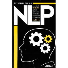 NLP - Catherine Cudicio