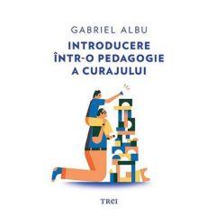 Introducere intr-o pedagogie a curajului - Gabriel Albu