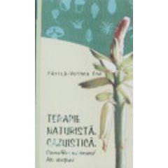 Terapie naturista, cazuistica - Fanica-Voinea Ene