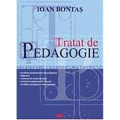 Tratat de pedagogie - Ioan Bontas