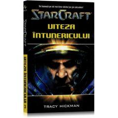 Star Craft 3 - Viteza Intunericului - Tracy Hickman