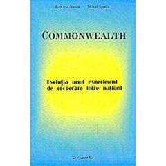 Commonwealth. Evolutia unui experiment de cooperare intre natiuni - Roxana Sandu, Mihai Sandu