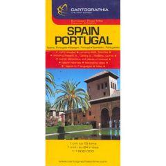 Spania, Portugalia - Spain, Portugal