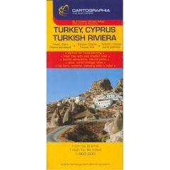 Turcia, Cipru - Turkey, Cyprus