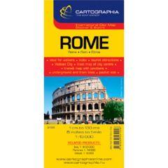 Roma - Harta