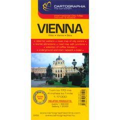 Harta Vienna