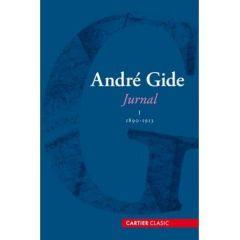 Jurnal - Andre Gide I+II+III+IV