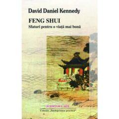 Feng shui, sfaturi pentru o viata mai buna - David Daniel Kennedy