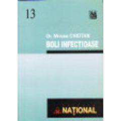 Boli infectioase - Mircea Chiotan