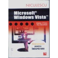 Microsoft Windows Vista - Shelley O Hara, Ron Mansfield