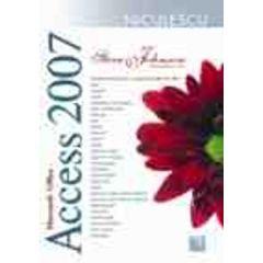 Microsoft Office Acces 2007 - Steve Johnson