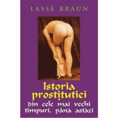 Istoria Prostitutiei - Lasse Braun
