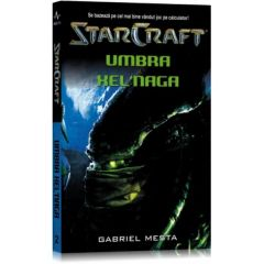 Star Craft 2 - Umbra Xel Naga - Gabriel Mesta