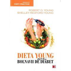 Dieta young pentru bolnavii de diabet - Robert O. Young, Shelley Redford Young