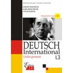 Germana Cls 12 L3 2007 Deutsch International - Jurgen Weigmann