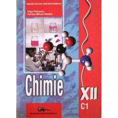 Chimie cls 12 C1 - Olga Petrescu, Adrian-Mihail Stadler
