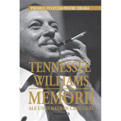 Memorii ale unui batran crocodil - Tennessee Williams