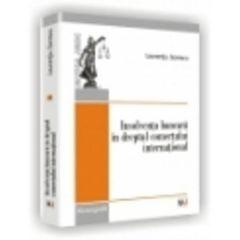 Insolventa bancara in dreptul comertului international - Laurentiu Sorescu