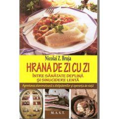 Hrana de zi cu zi - Nicolai Z. Bruja