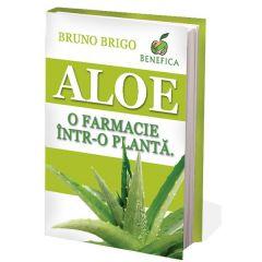 Aloe, o farmacie intr-o planta - Bruno Brigo
