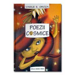 Poezii cosmice - Vasile E. Groza