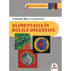Alimentatia in bolile digestive - Constantin Banu