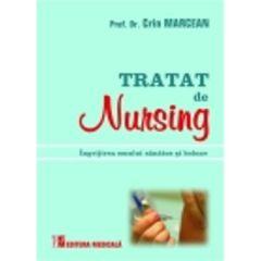 Tratat de nursing - Crin Marcean