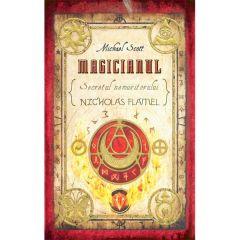 Magicianul  - Michael Scott