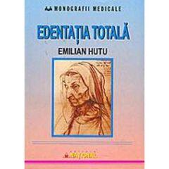 Edentatia totala - Emilian Hutu