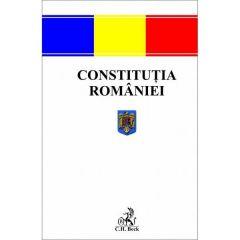 Constitutia Romaniei Ed.2