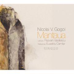 Audiobook Cd Mantaua Ed.2012 - Nikolai V. Gogol