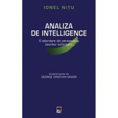 Analiza de intelligence - Ionel Nitu