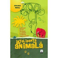 Inteligenta animala - Virginia Morell