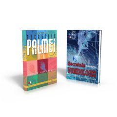 Pachet Secretele palmei + Secretele numerologiei