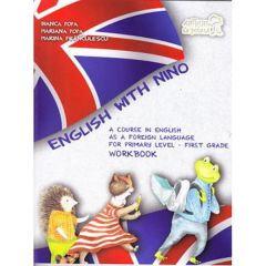 English with Nino Workbook - Bianca Popa, Mariana Popa