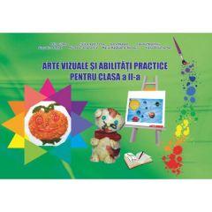 Arte vizuale si abilitati practice - Clasa 2 - Adina Grigore