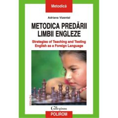 Metodica Predarii Limbii Engleze Ed.2014 - Adriana Vizental