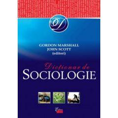 Dictionar de sociologie - Gordon Marshall, John Scott