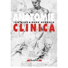 Anatomie Clinica - Ion Albu, Radu Georgia